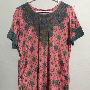 Dresses & Skirts - Women's vintage tunic